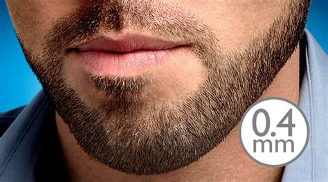 beard length philips bt5260 33 style xpert cordless precision stubble