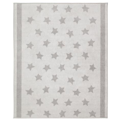 tappeto per bambini ikea ikea bambini tappeto stelle 133x160 cm in 3 colori ebay