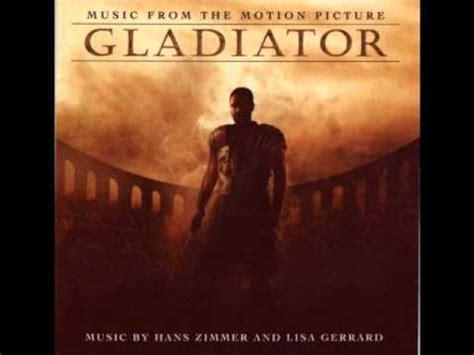 gladiator soundtrack now we are free with lyric flv wmv theme gladiator techno remix gladiator soundtrack