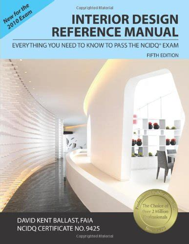 Interior Design Interior Design Reference Manual Interior Design Reference Manual