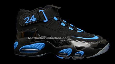 nike air griffey max 1 photo blue foot locker