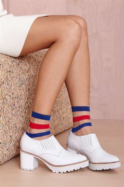 Mesh Socks courtside socks athletic inspired mesh socks would look