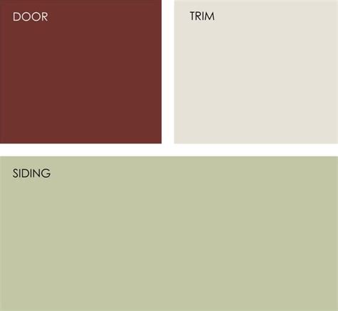possible exterior paint color scheme behr pepper