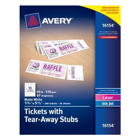 free avery 174 template for microsoft 174 word business card