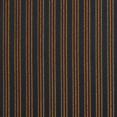 black and gold curtain fabric black gold green orange striped damask upholstery and