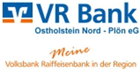 vr bank ostholstein nautic