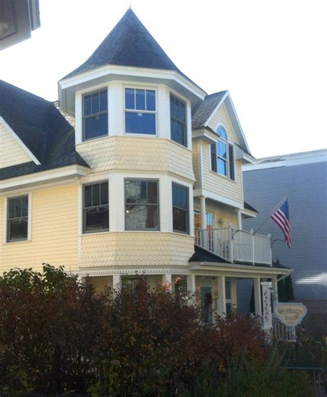 best places to stay on mackinac island