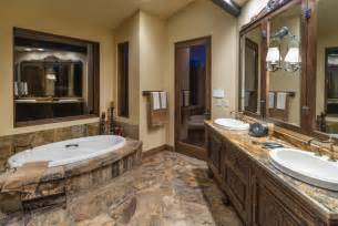 western bathroom ideas water tower inspired home master bath suite rustic bathroom other metro by western