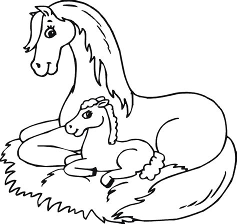coloring pages of horses and puppies puppy and snail coloring page for kids animal pages