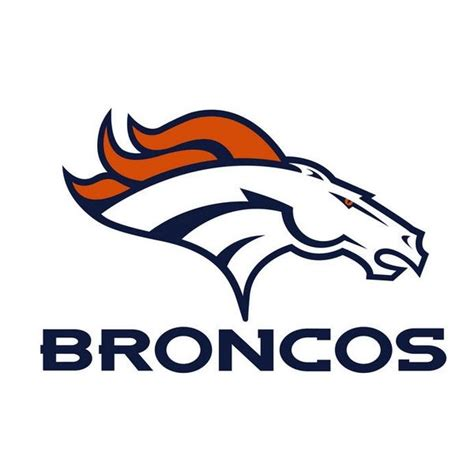 denver broncos colors best 20 denver broncos logo ideas on denver