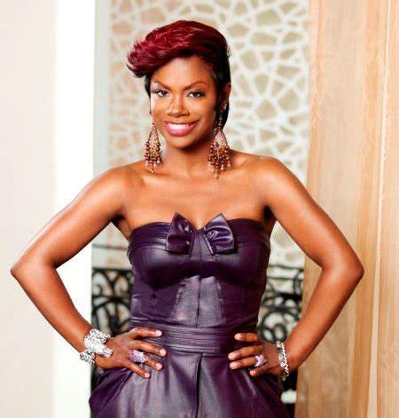 kandy short styles on real housewives of atlanta atlanta housewife kandi burruss talks nene kim willis