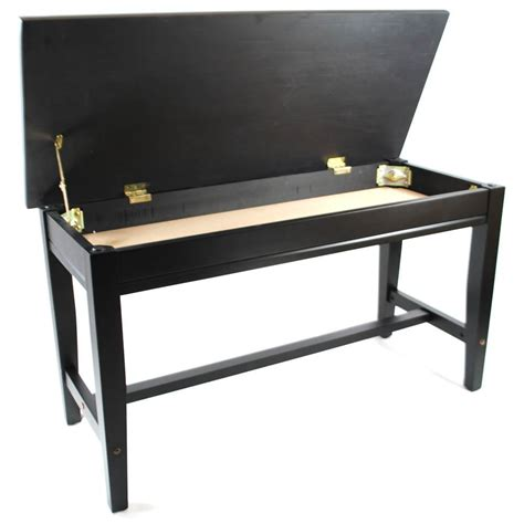 piano bench duet piano benches frederick music usa