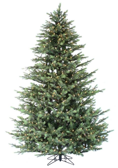 homebase real christmas trees for sale fir artificial trees platinum collection treetime