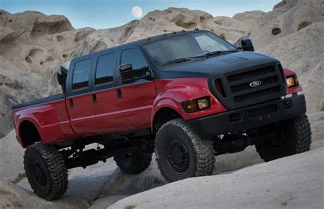 diesel brothers reviews image modified ford f 650 featured on quot diesel brothers