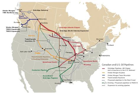 map of crude pipelines in the us pegasus pipeline spill in arkansas