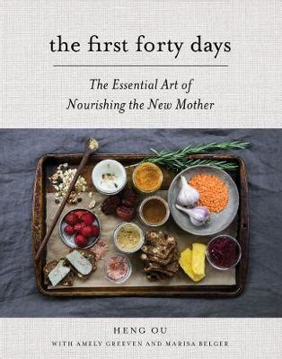 Pdf Forty Days Essential Nourishing by Forty Days The The Essential Of Nourishing The