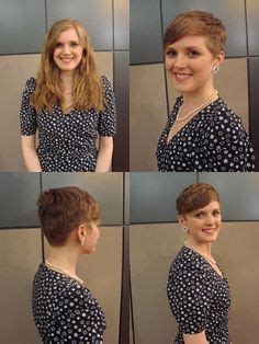 haircut before and after tumblr 1000 images about before after hairstyle gallery on