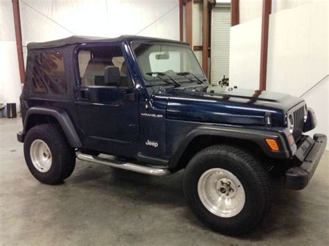 Used Jeep Wranglers For Sale In Ga Used Cars For Sale Oodle Marketplace