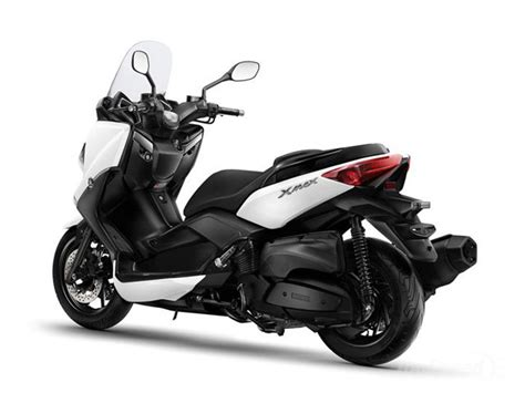 Sandaran Backrest Yamaha Xmax 2015 yamaha x max 400 picture 625908 motorcycle review top speed
