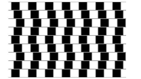 ilusiones opticas grises las ilusiones opticas son el resultado de la