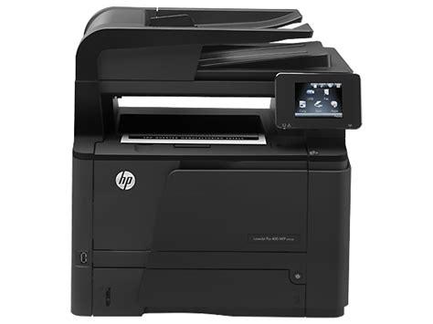 Harga Printer Laserjet Hp by Printer Hp Laserjet Pro 400 Mfp M425dn Cf286a Harga