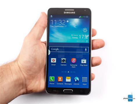 Resmi Samsung samsung galaxy note 3 preview