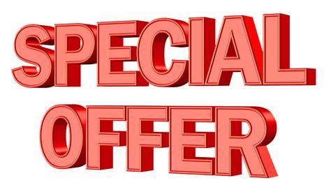 promotion color special offer png transparent image pngpix