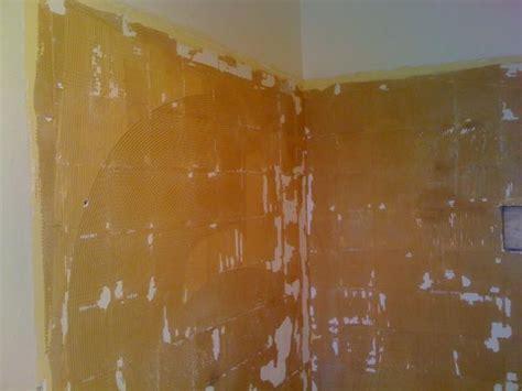 how to remove retile a retile plaster mortar bathroom walls ceramic tile advice