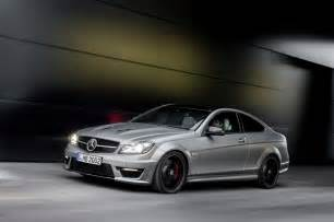 2014 mercedes c63 amg coupe edition 507