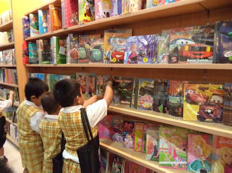 Lu Belajar Di Gramedia kunjungan ke toko buku gramedia bpk penabur jakarta