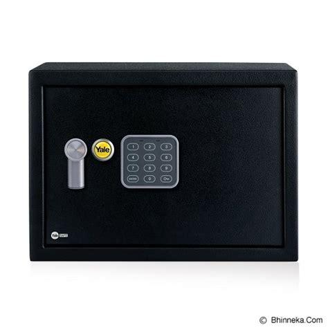 Jual Alarm Yale jual yale safe box ysv250db1 medium murah bhinneka