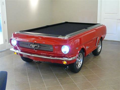 1965 mustang pool table in florida www carpooltables