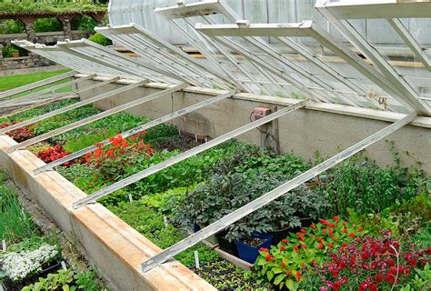 Easy And Cheap Home Decorating Ideas by Cold Frames The Other Structures For Growing Plants