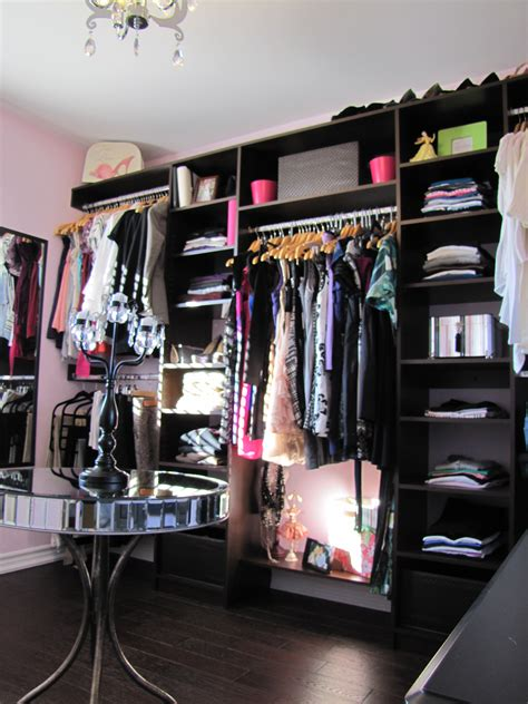 Walk In Closet Room Ideas by The Dressing Room Continued Laurenishome