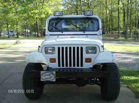 Jeep Mercedes Diesel Sell Used Jeep Wranger Yj Diesel Biodiesel 700r4 Mercedes
