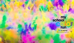 color run fundraiser cypress elementary school color run fundraiser cypress el