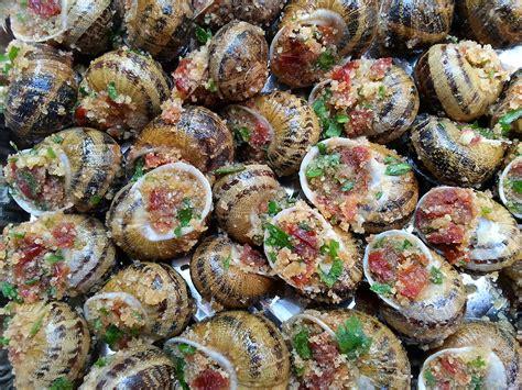 come cucinare le lumache di terra al sugo come cucinare le lumache trifolate vita donna