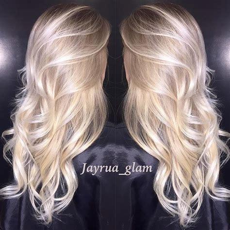 pearl blonde ideas  pinterest perfect