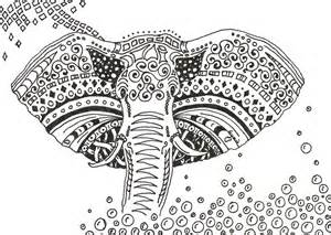 free zentangle coloring pages byrds words december 2010