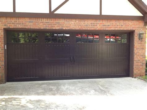 Garage Door Atlanta by Precision Garage Door Atlanta Precision Garage Door