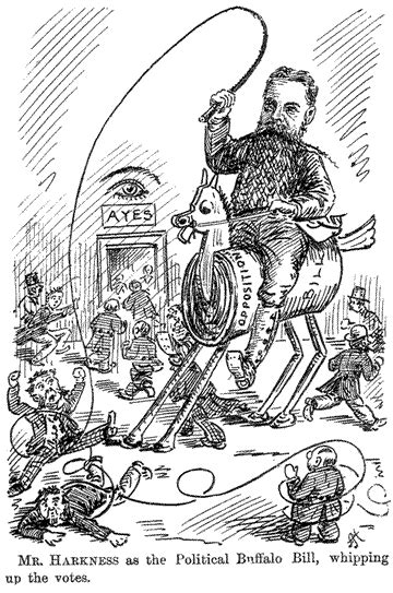Sound: the Opposition whip | NZHistory, New Zealand