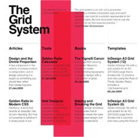 1000 Images About Typography Ii Week 4 Grid On Pinterest Grid System Graphic Design Indesign Photo Grid Template
