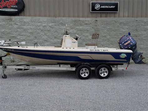 skeeter bay boats review skeeter heads for salt water in 2012 boats