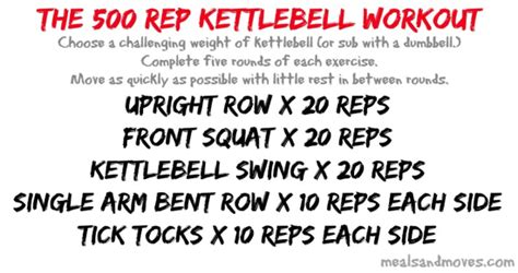 complete kettlebell workout benefits of binge