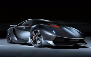 Lamborghini Sesto Elmento Millionaire S Track Lamborghini Sesto Elemento