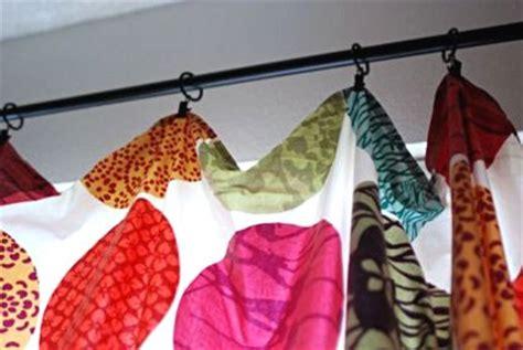 cortinas estadas para cocina como hacer una cortina reciclada imagenes de como hacer