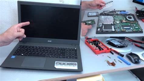 Harddisk Notebook Acer acer aspire e15 laptop 246 ffnen hdd ssd akku batterie ram