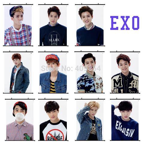 Exo Overdose Poster free shipping overdose dose maze exo 11 members