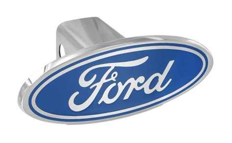 ford hitch cover ford trailer hitch receiver cover