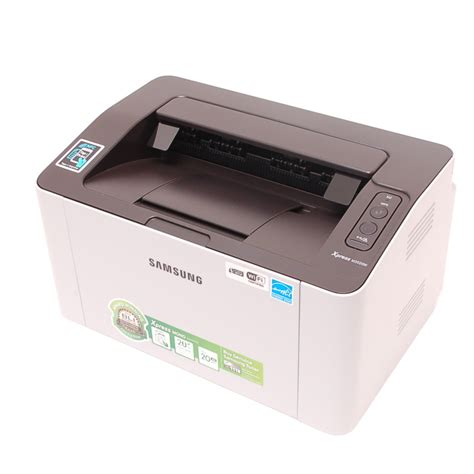 samsung xpress m2020w samsung xpress m2020w wireless laser monochrome printer ebay